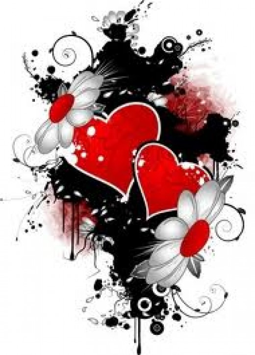 Our love grows stronger moment upon moment
