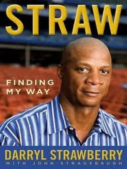 Daryl Strawberry couldn't overcome addiction