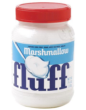 I love fluff!