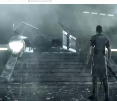 The Force Unleashed 2 Tie Fighter