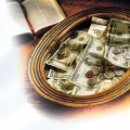 The Unbiblical Christian Tithe