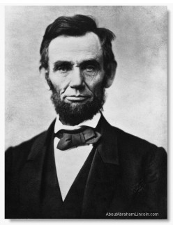 Abraham Lincoln, the Father of a New Nation