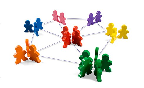 Having a diverse network of contacts can lead to a wider range of leads and connections.