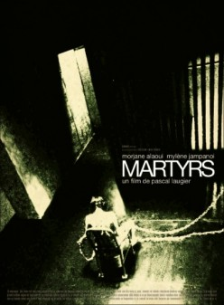 """They did not finish to be alive..."": Martyrs (2008) Film Analysis"