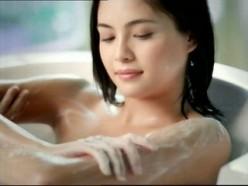 The Secret of Take a Bath for Health