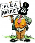 Do You Shop Flea Markets For Bargains