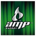 Is the AMP energy drink bad for kids?