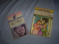 My Favorite Children's Books