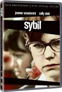 Sybil Movie Review 1976~Some insights to personality disorder and treatment