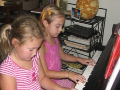 How to Be an Inspiring, Successful Piano Teacher