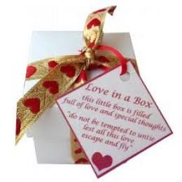 Creative Romantic Gift Ideas