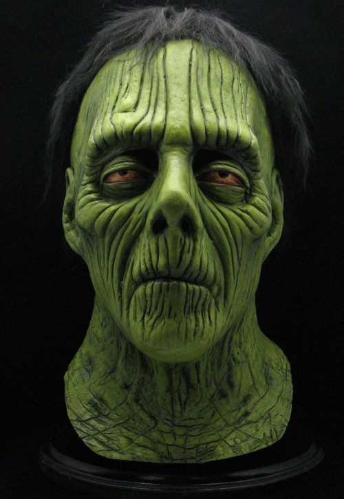 Best Scary Halloween Masks