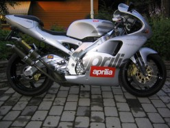 Aprilia RS250 - Classic Italian Motorcycles