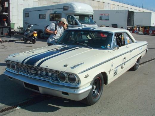 Ford Galaxie