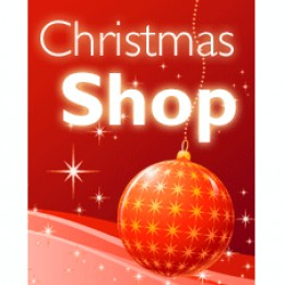 Chirstmas shopping - the only kind of shopping I love to do!