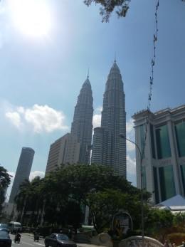 Kuala Lumpur Convention Centre: KLCC