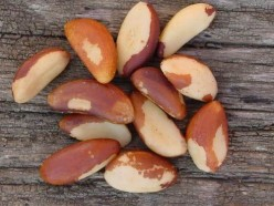 Brazil Nuts:The Selenium Packed Superfood