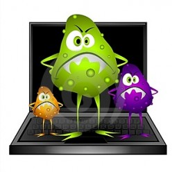 Disinfect your Website from HTML/Iframe.B.Gen virus