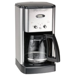Cuisinart DCC-1200 12-Cup Brew Central Coffeemaker