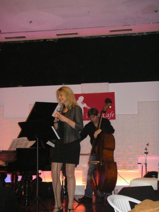 Jennifer Grifith