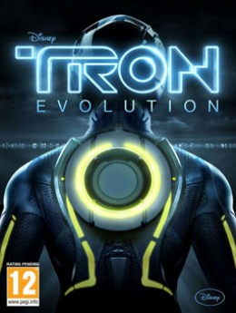 Tron Evolution Video Game