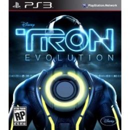 Tron Evolution for the PS3