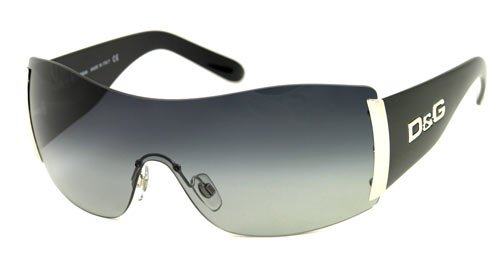 D&G Sunglasses - Style 8039: Comes in a wide variety of lense colors and frame schemes. A Popular choice for those looking for that hot and trendy look that Dolce and Gabbana creates with this eyewear.