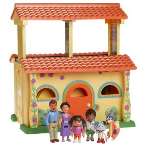 Buy a Dora Dollhouse