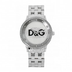 Elegant and forever in style, that's the Prime Time watch by D&G. One of the biggest styles worn by celebrities worldwide.