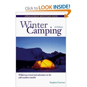 Winter Camping, 2nd [Paperback] By Jeff Diener