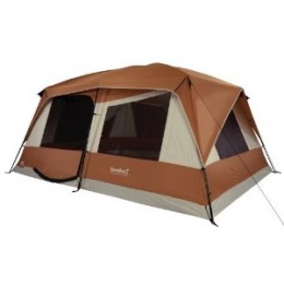 Eureka! Copper Canyon 1512 Twelve-Person 15-Foot by 12-Foot Family Tent