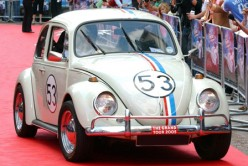 Please, just don't name your car Herbie