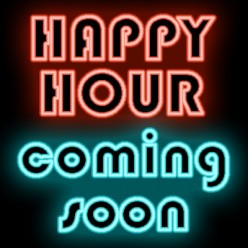 Happy Hour!!!!