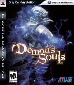 Demon's Souls is one of the title up next, and it is one of the best RPGs available on the PS3, if you can handle how difficult it is.