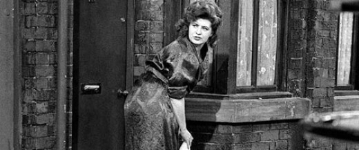 Pat Phoenix as Elsie Tanner