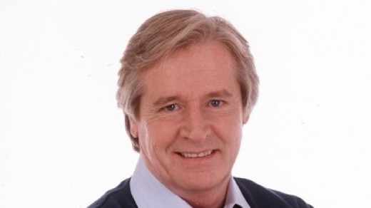 Bill Roache today
