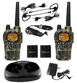 Best two way radios 2014