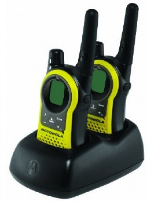 2 way radio comparison