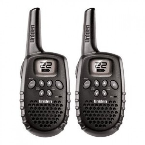 Best cheap two way radios 2014