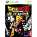 Dragon ball z video games 3D for Xbox 360 and PS3