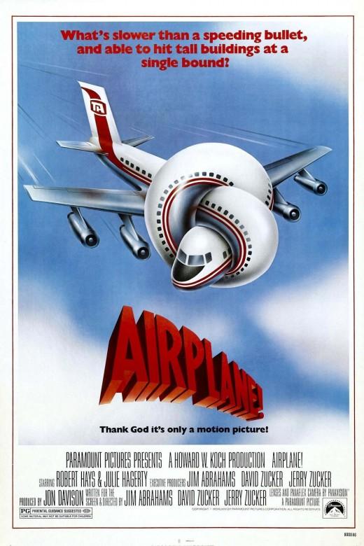 Airplane the movie