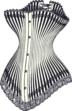 A History of the Corset
