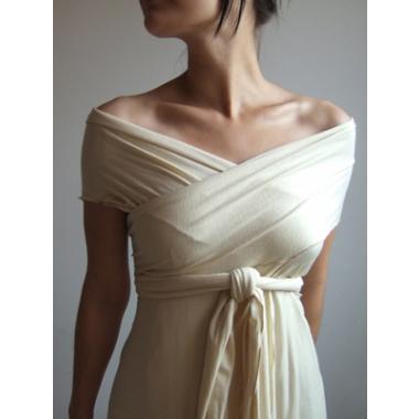 Gorgeous Bamboo Wrap