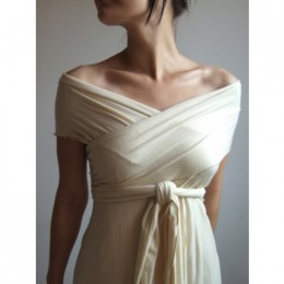 Gorgeous Bamboo Wrap
