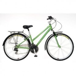 Best Urban and Hybrid Bikes- and what to look for when choosing one.
