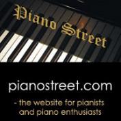 Piano Street profile image