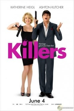 Killers, movie review