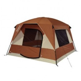 Eureka! Copper Canyon 10 Five- to Six-Person 10-Foot by 10-Foot Family Tent