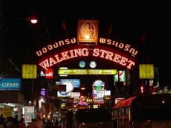The Pattaya Hubs