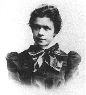 Mileva Maric, Einstein first wife